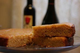 Celemtine cake